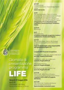 Evento LIFE_27.05.16